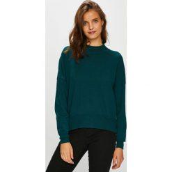 Broadway - Sweter. Czarne swetry damskie Broadway, z dzianiny. W wyprzedaży za 179.90 zł.