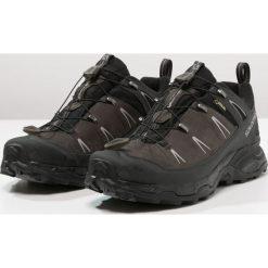 Salomon X ULTRA GTX Obuwie hikingowe asphalt/black/pewter. Buty sportowe męskie Salomon, z gumy, outdoorowe. Za 699.00 zł.