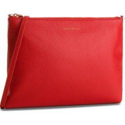 Torebka COCCINELLE - CV3 Mini Bag E5 CV3 55 F4 07 Coquelicot R09. Listonoszki damskie marki Coccinelle. W wyprzedaży za 379.00 zł.