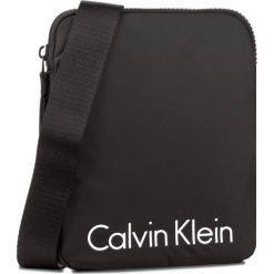 Saszetka CALVIN KLEIN - Blithe Flat Crossover K50K503447  001. Saszetki męskie marki BABOLAT. W wyprzedaży za 239.00 zł.
