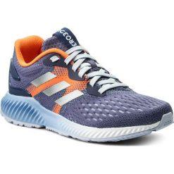 Buty adidas - Aerobunce W DA9964 Rawind/Silvmt/Hireor. Obuwie sportowe damskie marki Adidas. W wyprzedaży za 299.00 zł.