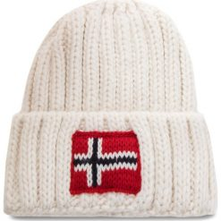 Czapki i kapelusze damskie marki Napapijri Kolekcja wiosna