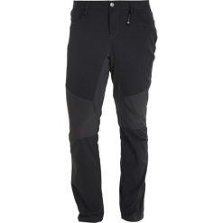 Mammut RUNBOLD LIGHT PANTS MEN Spodnie materiałowe graphite. Spodnie materiałowe męskie Mammut, z elastanu, sportowe. Za 419.00 zł.