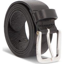 Pasek Męski CALVIN KLEIN JEANS - J Ckj 3.5cm Multibra K50K504164 001. Czarne paski damskie Calvin Klein Jeans, w paski, z jeansu. Za 279.00 zł.
