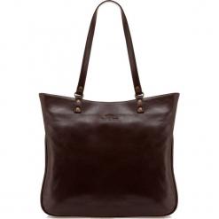 Torebka damska 35-4-048-4. Brązowe torebki do ręki damskie Wittchen. Za 1,299.00 zł.