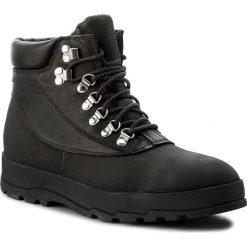 Trapery VAGABOND - Jake 4280-001-20 Black. Czarne śniegowce i trapery męskie Vagabond, ze skóry. Za 799.00 zł.