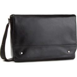 Torba na laptopa LANETTI - RM0439 Black. Czarne torby na laptopa damskie Lanetti, ze skóry ekologicznej. Za 139.99 zł.