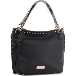 Torebka MONNARI - BAGB620-020 Black. Czarne torebki do ręki damskie Monnari, ze skóry ekologicznej. W wyprzedaży za 199.00 zł.