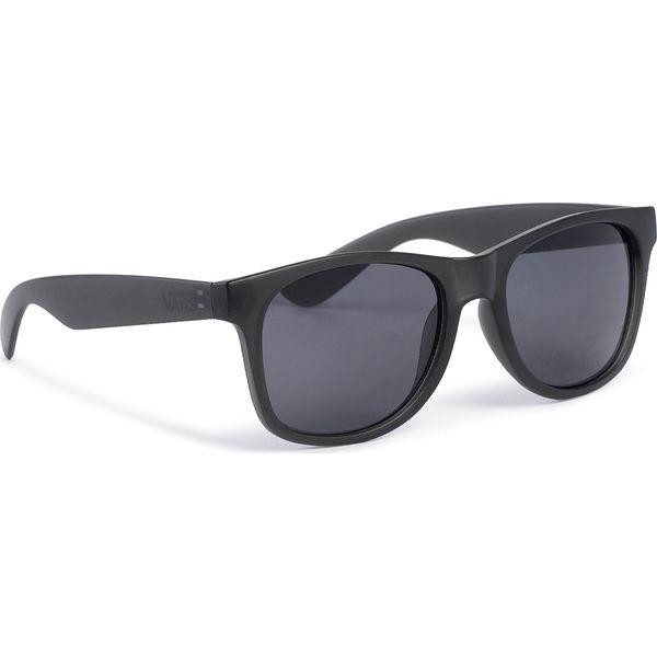 Okulary przeciwsłoneczne VANS Spicoli 4 Shade VN000LC01S6 Black Frosed