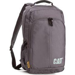 Plecak CATERPILLAR - Innovado 83305 Anthracite 06. Szare plecaki damskie Caterpillar, z materiału. W wyprzedaży za 149.00 zł.