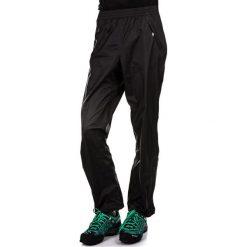 Marmot Spodnie damskie PreCip Full Zip Marmot  czarne r. M (46260001). Spodnie dresowe damskie marki Nike. Za 284.29 zł.