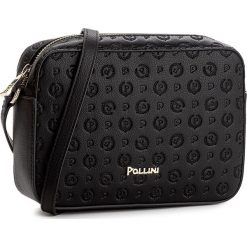 Torebka POLLINI - TE8414PP03Q2100A Nero. Czarne torebki do ręki damskie Pollini, ze skóry ekologicznej. Za 569.00 zł.