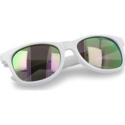 Okulary przeciwsłoneczne VANS - Spicoli 4 Shade VN000LC0WHP White/Purple. Okulary przeciwsłoneczne męskie Vans. Za 69.00 zł.