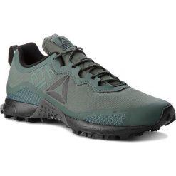 Buty Reebok - All Terrain Craze CN5244 Grey/Black/Ash Grey. Zielone buty sportowe męskie Reebok, z materiału. Za 279.00 zł.