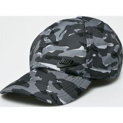 Nike Sportswear - Czapka. Szare czapki i kapelusze męskie Nike Sportswear. Za 79.90 zł.