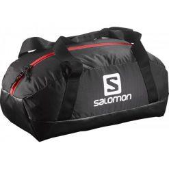 Salomon Torba Sportowa Prolog 25 Bag Black/Bright Red. Torby podróżne damskie Salomon, z materiału. W wyprzedaży za 169.00 zł.
