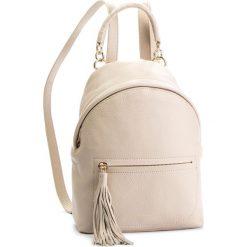 Plecak COCCINELLE - CN0 Leonie E1 CN0 54 03 01 Seashell N43. Brązowe plecaki damskie Coccinelle, ze skóry, klasyczne. Za 1,249.90 zł.