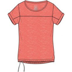 KILLTEC Koszulka damska Hariet pomarańczowa r. 38 (31491). T-shirty damskie KILLTEC. Za 66.38 zł.