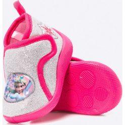 Blukids - Tenisówki dziecięce. Buty sportowe dziewczęce marki bonprix. W wyprzedaży za 39.90 zł.