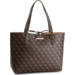 a1cdf7e06bbb5 Wyprzedaż - brązowe torebki damskie marki Guess - Kolekcja wiosna ...