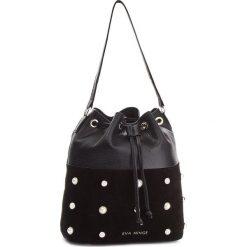 Torebka EVA MINGE - Moron 4K 18NN1372659EF 601. Czarne torebki do ręki damskie Eva Minge, ze skóry. W wyprzedaży za 429.00 zł.