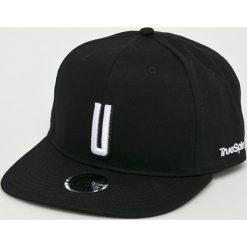 True Spin - Czapka. Czarne czapki i kapelusze męskie True Spin. W wyprzedaży za 29.90 zł.