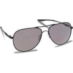 Okulary przeciwsłoneczne OAKLEY - Elmont (Large) OO4119-0560 Matte Black/Prizm Daily Polarized. Czarne okulary przeciwsłoneczne damskie Oakley. W wyprzedaży za 749.00 zł.