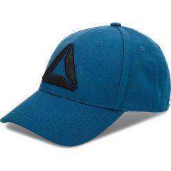 Czapka z daszkiem Reebok - Act Enh Baseb Cap CZ9932 Bunblu. Niebieskie czapki i kapelusze męskie Reebok. Za 89.95 zł.