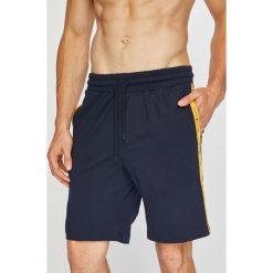 Tommy Hilfiger - Szorty piżamowe. Różowe piżamy męskie Tommy Hilfiger, z bawełny. Za 139.90 zł.