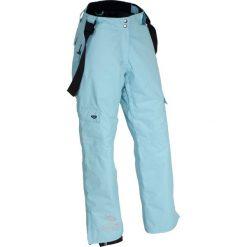 Woox Damskie Spodnie Narciarskie | Niebieskie Panto noon - Panto noon 40 - 40 - 8595564717270. Spodnie snowboardowe damskie Woox. Za 204.31 zł.