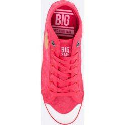 Big Star - Tenisówki. Trampki męskie marki Converse. W wyprzedaży za 69.90 zł.