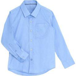 Jasnoniebieska Koszula Convinced. Koszule dla chłopców marki bonprix. Za 44.99 zł.