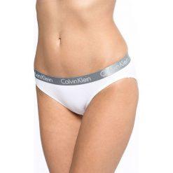 Calvin Klein Underwear - Figi. Różowe figi damskie Calvin Klein Underwear, z bawełny. Za 64.90 zł.