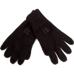Rękawiczki Damskie TRUSSARDI JEANS - Gloves Knitted 57Z00027  K299. Czarne rękawiczki damskie TRUSSARDI JEANS, z jeansu. Za 129.00 zł.