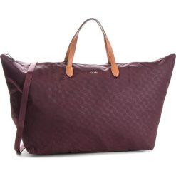 Torebka JOOP! - Piccolina 4140004131 Bugundy 306. Czerwone torebki do ręki damskie JOOP!, z materiału. Za 599.00 zł.