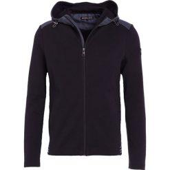 Michael Kors ZIP HOODY Bluza rozpinana black. Bluzy męskie Michael Kors, z bawełny. Za 749.00 zł.