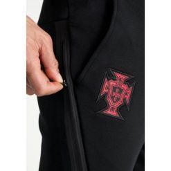 Nike Performance FPF PORTUGAL Koszulka reprezentacji black/gym red. Spodnie sportowe męskie Nike Performance, z bawełny. Za 379.00 zł.