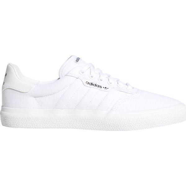 adidas Originals 3MC Vulc Tenisówki Biały Białe trampki