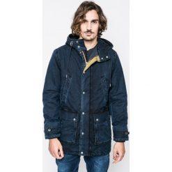 Pepe Jeans - Kurtka Madeira. Szare kurtki męskie Pepe Jeans, z bawełny. W wyprzedaży za 639.90 zł.
