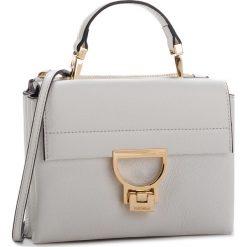 Torebka COCCINELLE - DD5 Arlettis E1 DD5 55 B7 01 Blanche H10. Białe torebki do ręki damskie Coccinelle, ze skóry. Za 1,149.90 zł.