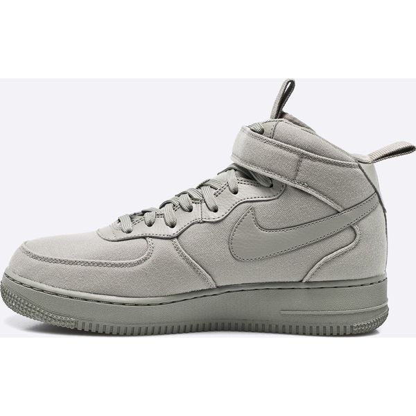 Nike Sportswear Buty Air Force 1 Mid '07 Canvas