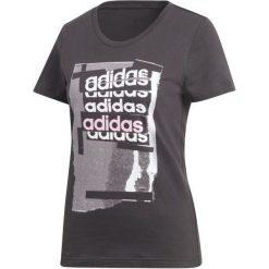 5fcb98411 Adidas Koszulka Damska Linear Tee I /Black M. Koszulki sportowe damskie  marki Adidas.