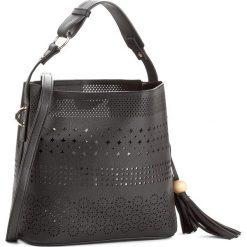Torebka JENNY FAIRY - RC13389  Czarny. Czarne torby na ramię damskie Jenny Fairy. Za 99.99 zł.