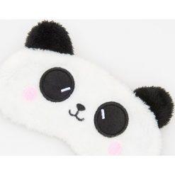 Opaska na oczy panda - Biały. Bielizna dla dziewczynek Reserved. Za 12.99 zł.