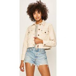 Kurtki damskie Pepe Jeans, kolekcja wiosna 2020