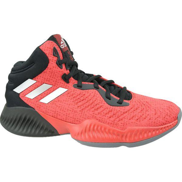 Adidas Mad Bounce 2018 AH2693 42 Czerwone