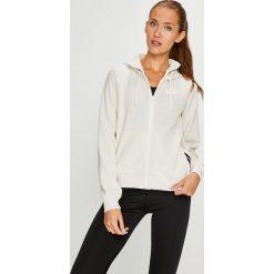 Nike Sportswear - Bluza. Szare bluzy damskie Nike Sportswear, z bawełny. W wyprzedaży za 219.90 zł.