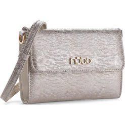 Torebka NOBO - NBAG-C3600-C023 Złoty. Żółte torebki do ręki damskie Nobo, ze skóry ekologicznej. W wyprzedaży za 109.00 zł.