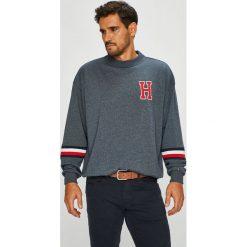 8389badc43f86 Wyprzedaż - bluzy męskie marki Tommy Hilfiger - Kolekcja wiosna 2019 ...