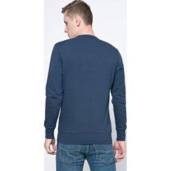 Levi's - Bluza. Brązowe bluzy męskie Levi's, z nadrukiem, z bawełny. W wyprzedaży za 179.90 zł.